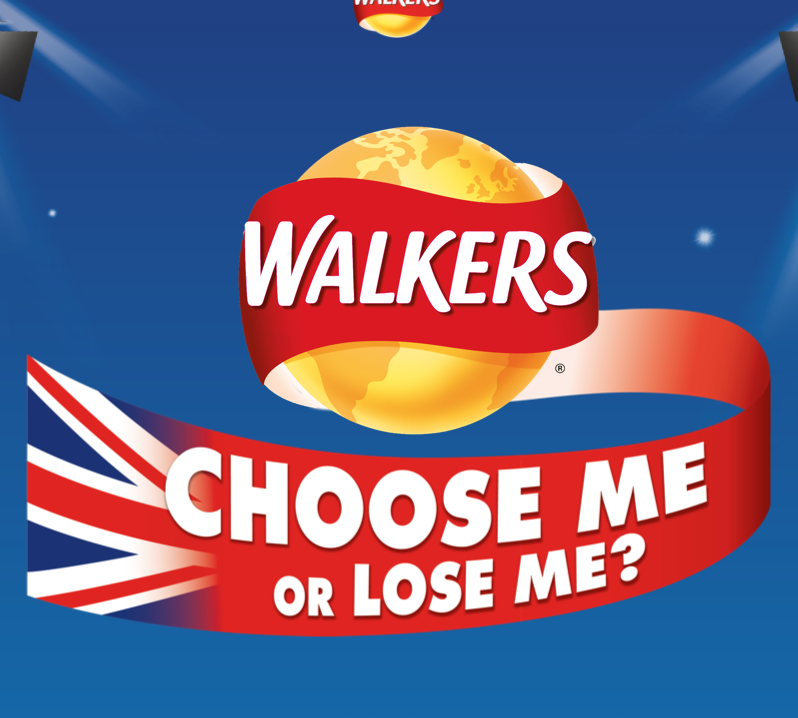 Are you ready to say goodbye to these classic Walkers crisp flavours…forever?!