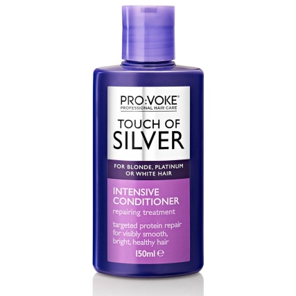 PRO:VOKE Touch of Silver Conditioner