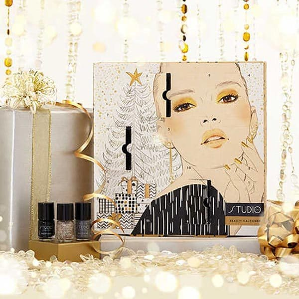 Beauty advent calendar sale at Superdrug