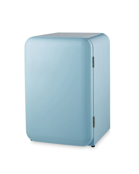 Retro-style fridge from Aldi - £40 off!